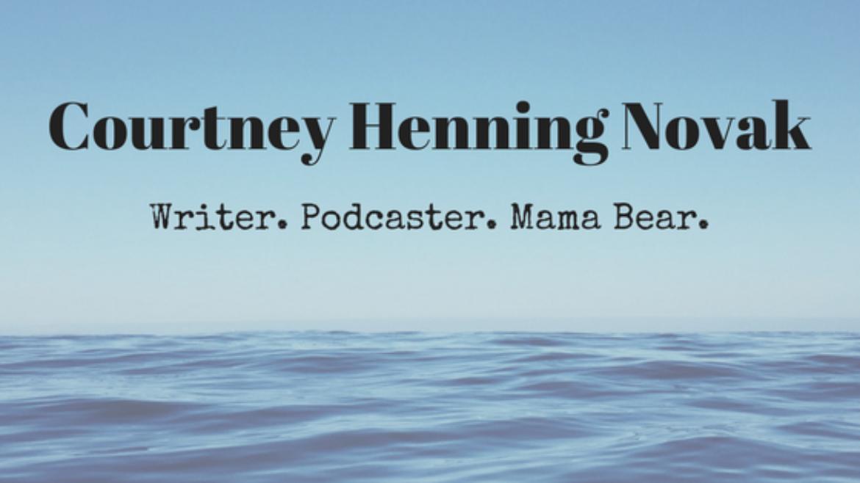 Courtney Henning Novak